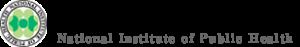 国立保健医療科学院ロゴ